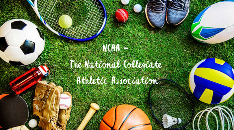 NCAA - The National Collegiate Athletic Association